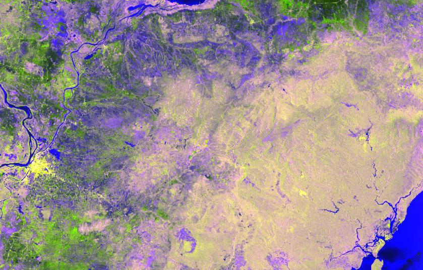 Processing Sentinel-1 using SNAP – Open Geo Blog